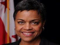 Linda Elam, Deputy Director and State Medicaid Director