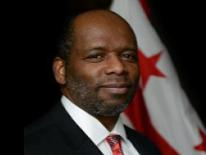 Photo of Wayne Turnage, M.P.A.