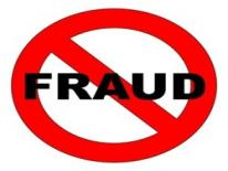 No Fraud Image